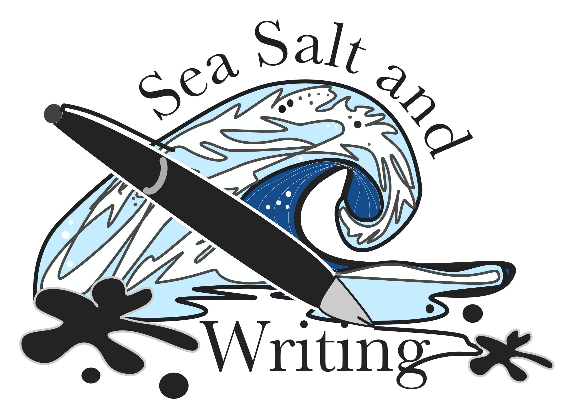 Sea, Salt & Writing